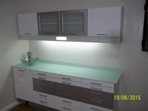 muebles para consultorios odontológicos