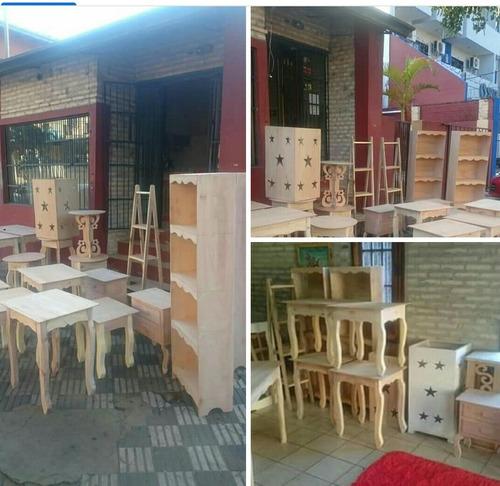 Hogar Muebles En Mercado Libre Paraguay