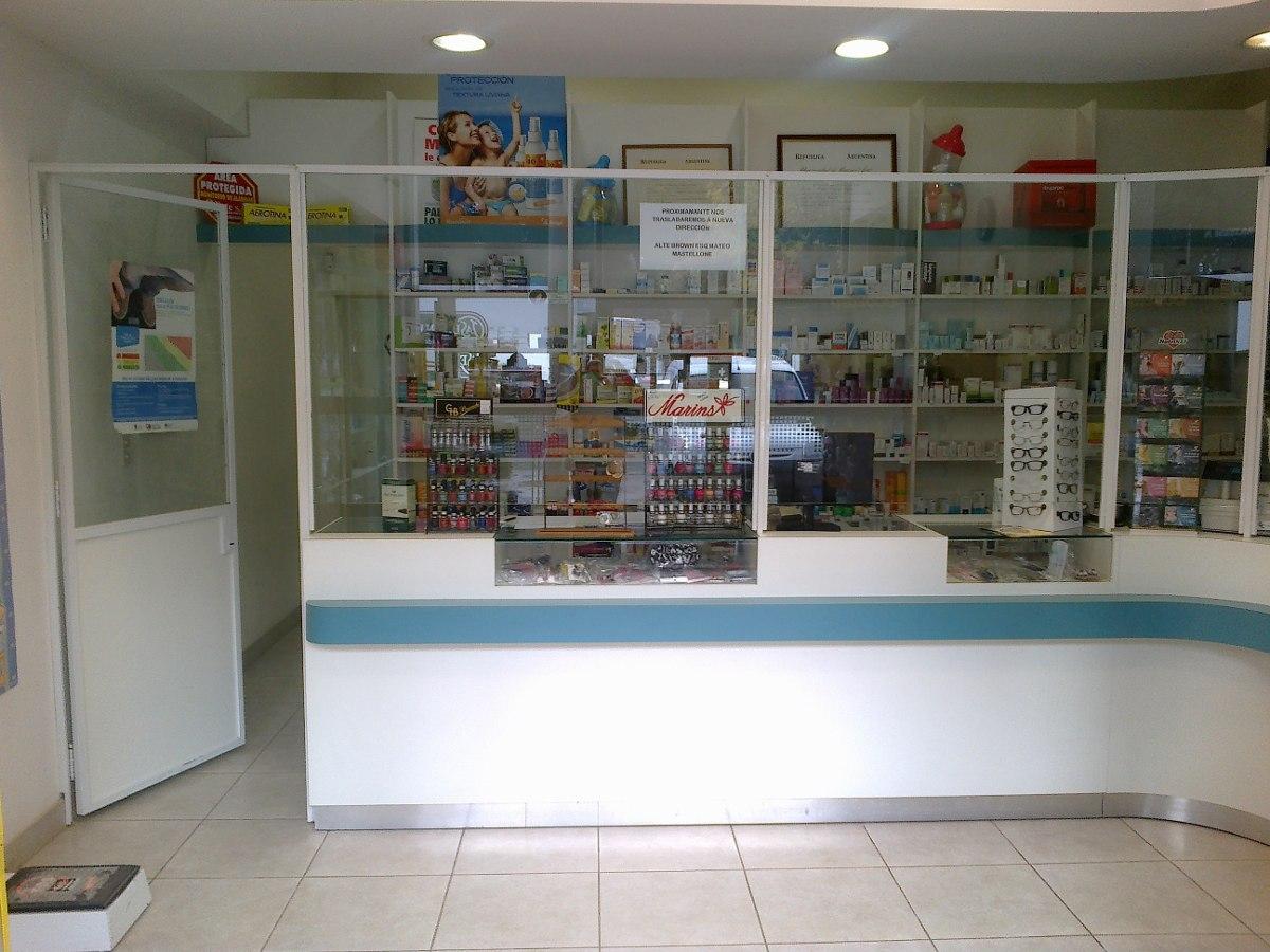 Muebles Para Farmacia O Perfumeria 190 000 00 En Mercado Libre # Muebles Farmacia