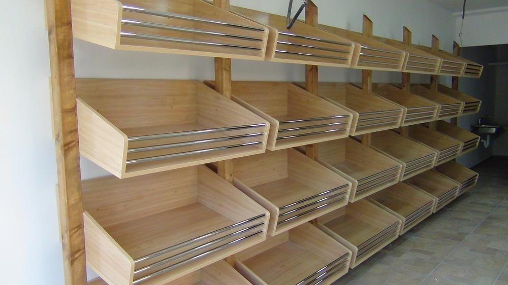 Muebles para fruteria bs en mercado libre for By h mobiliario