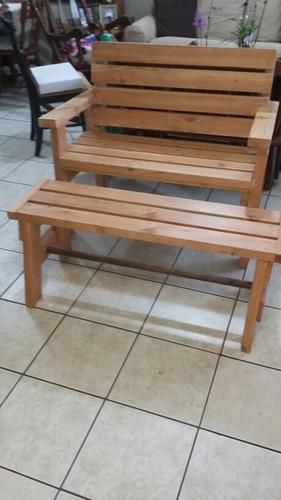 muebles para jardin