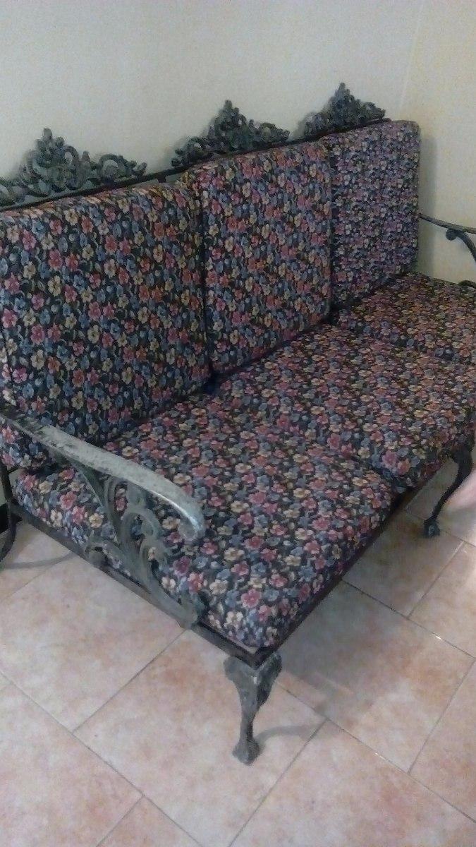 Atractivo Muebles De Jardín Usado Para La Venta Ornamento - Muebles ...