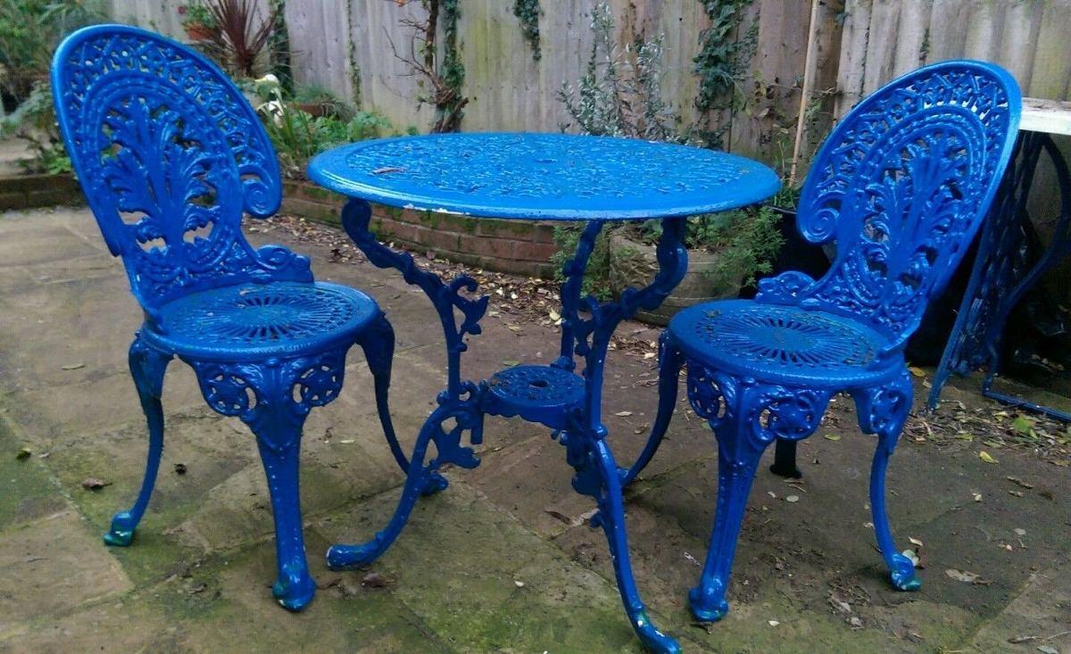 Muebles para jardin terraza balcon exteriores sillas mesas for Muebles de jardin mesas