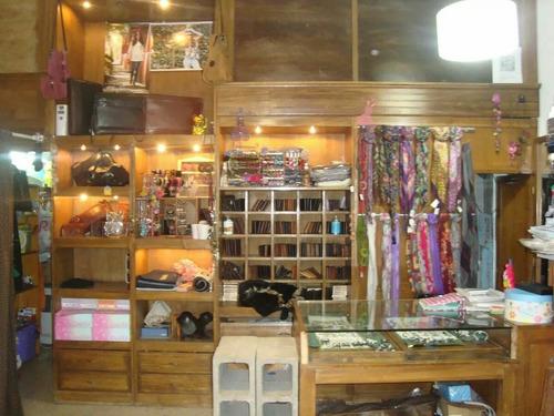 muebles para local de ropa!