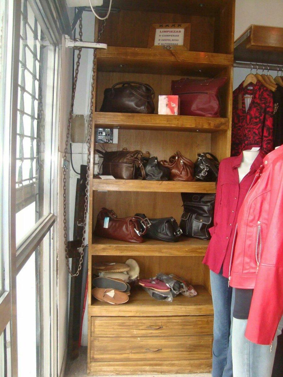 Muebles Para Local De Ropa 40 000 00 En Mercado Libre # Muebles Para Ropa
