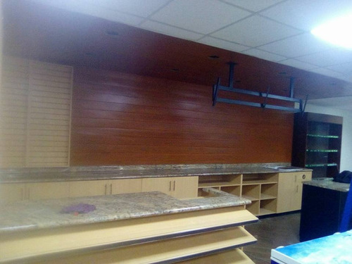 muebles para market supermercado minimarket