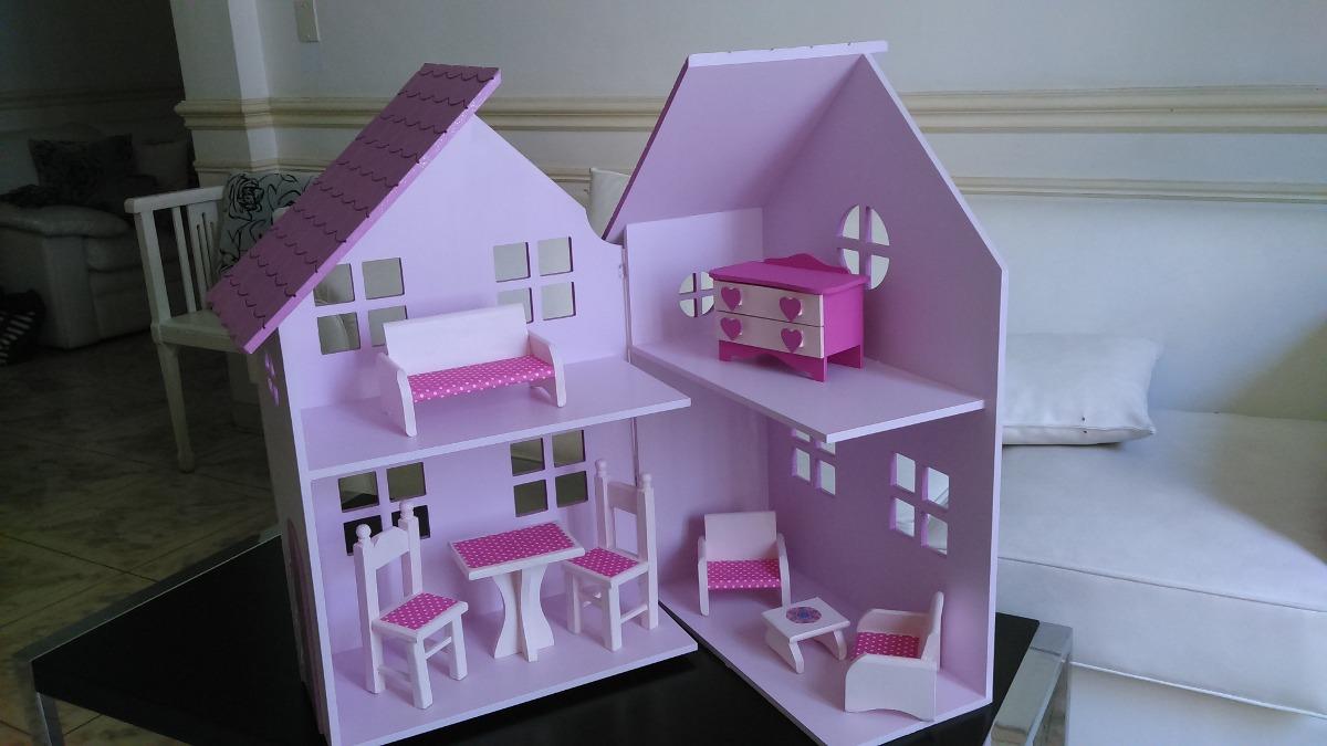 Muebles Para Mu Ecas Casa Mu Eca Plegadiza Fibrofacil Pin  # Muebles Fibrofacil Para Casa Munecas