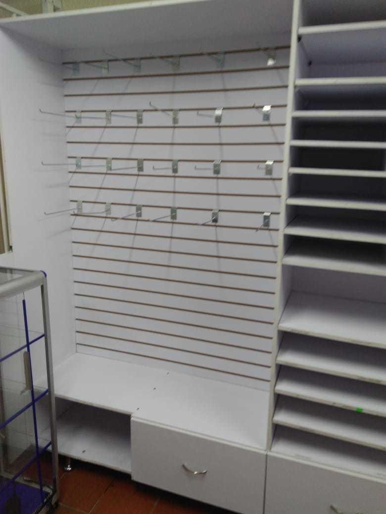 muebles para negocio