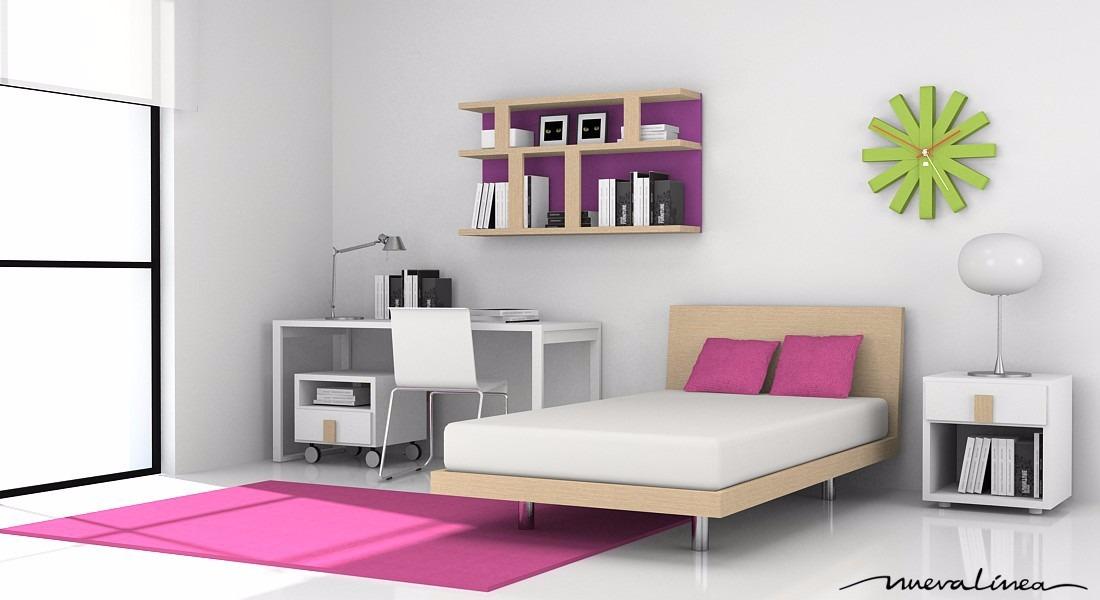 Muebles Para Niños - Ambientación De Cuartos Infantiles - $ 18.000 ...