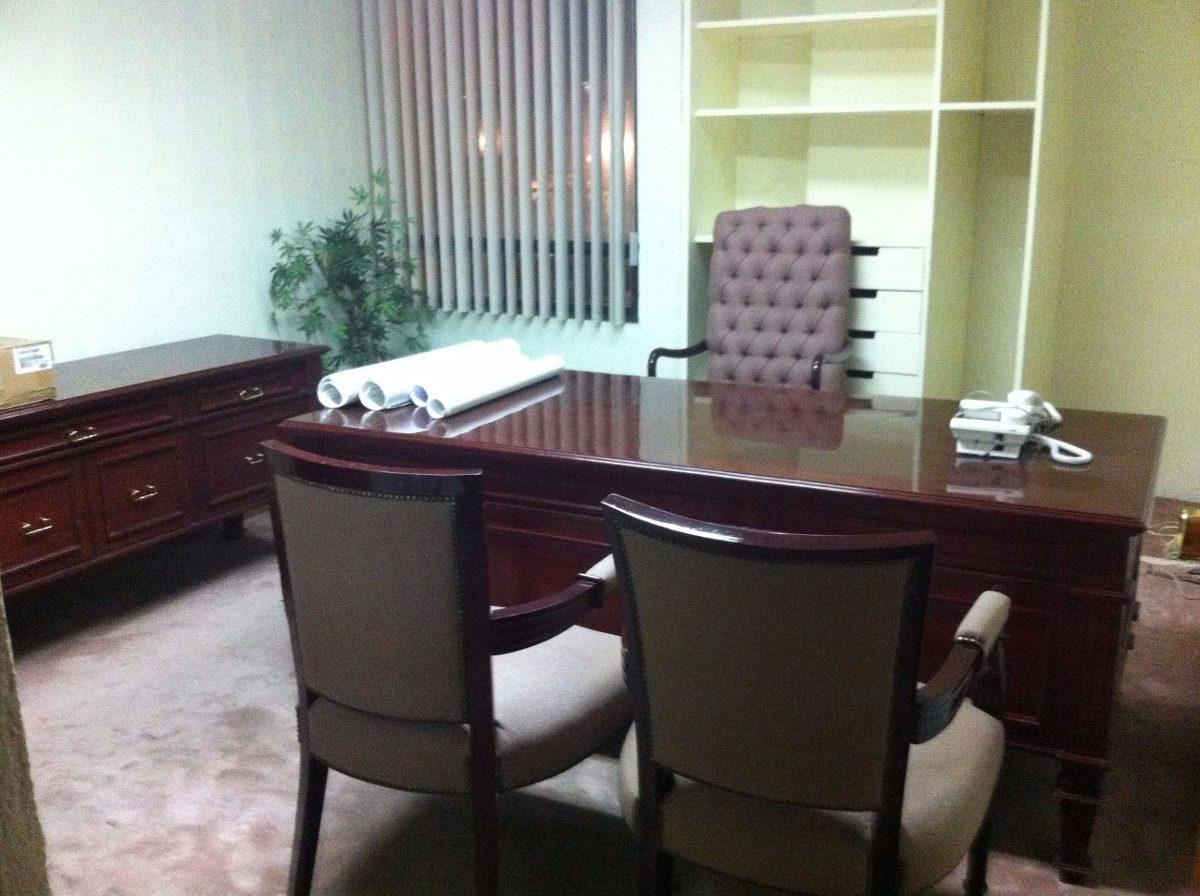 Vendo Muebles Para Oficina Lopez Morton - $ 5,000.00 en Mercado Libre