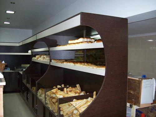 muebles para panaderia, super promo imperdible!!!!!!!!