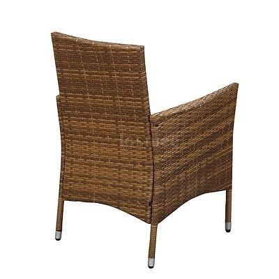 muebles para patio jardn csped ikayaa pcs conjunto de