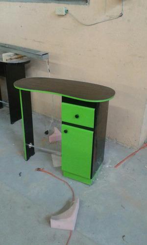 muebles para peluqueria sillas
