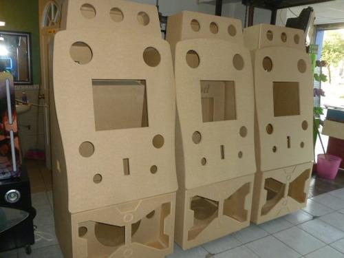 muebles para rockolas naturales y acabados somos fabricantes