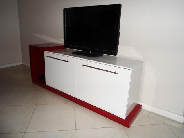 Centro de entretenimiento mod. libano muebles tv para sala ...