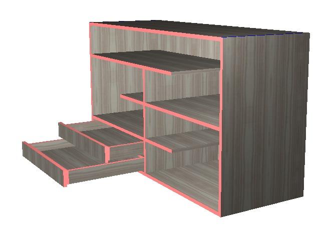 Muebles Para Sala Tv U S 200 00 En Mercado Libre