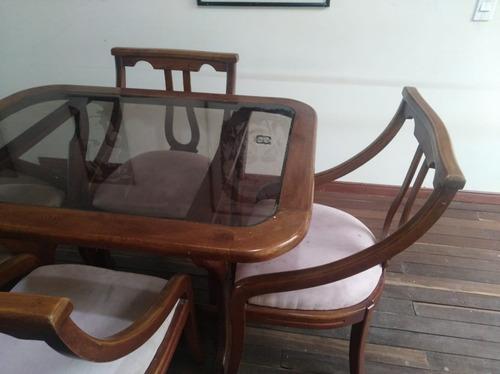 muebles para sala y comedor