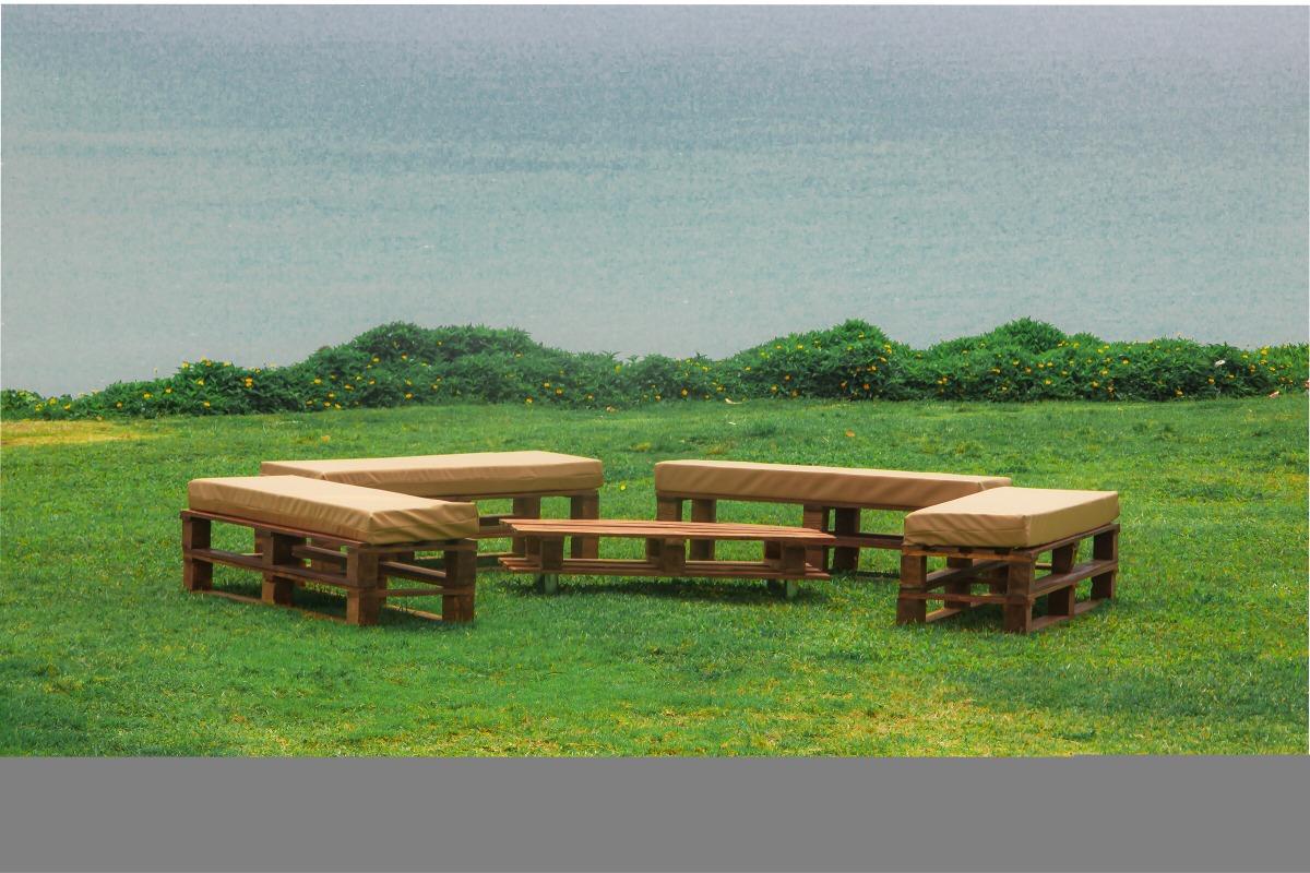 Sofas Para Jardines Exteriores Finest Sofas Para Terrazas Lindos  # Bek Muebles Para Exterior