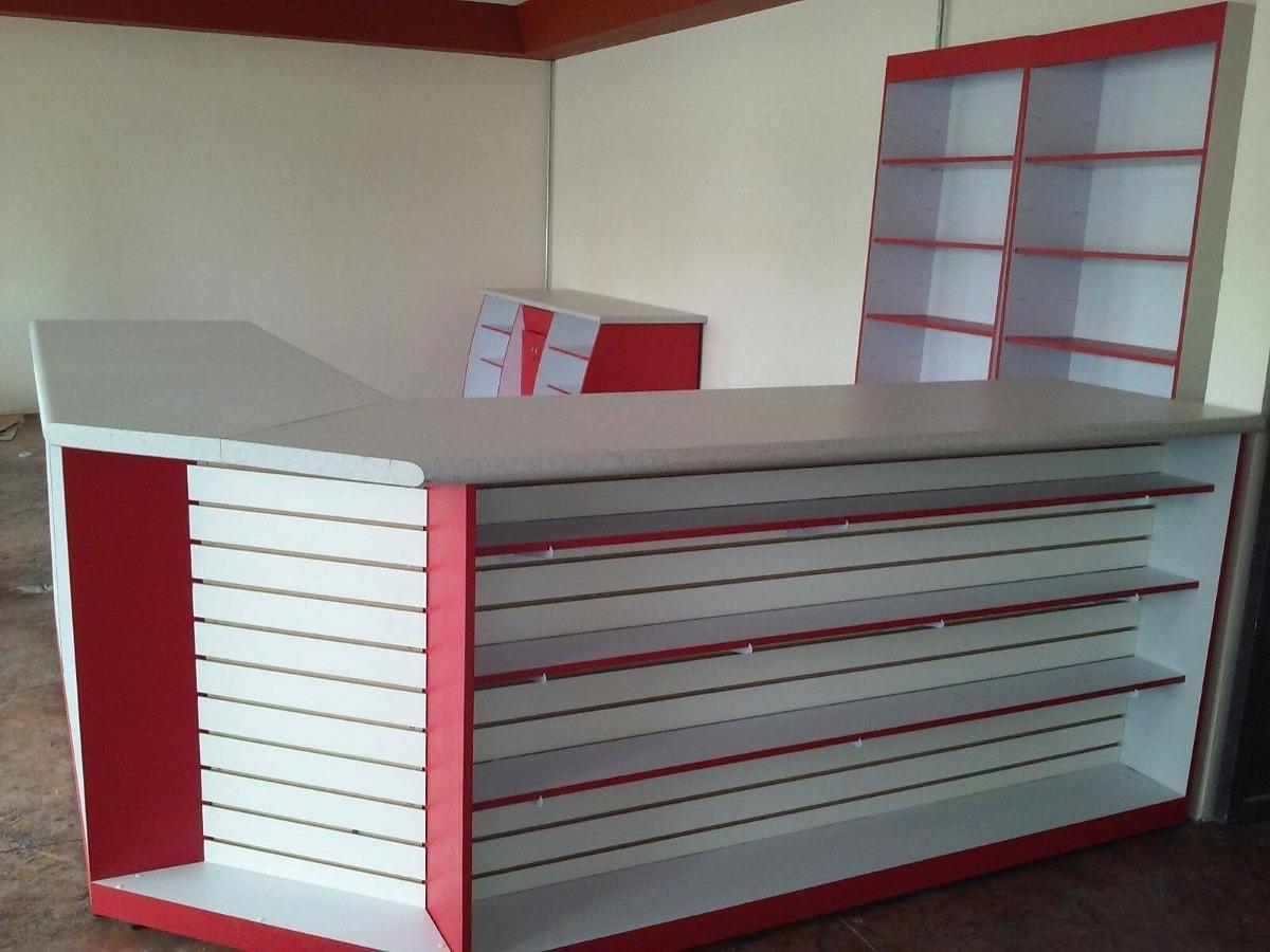 Muebles para tienda tipo oxxo 23 en mercado libre - Regalos de muebles gratis ...