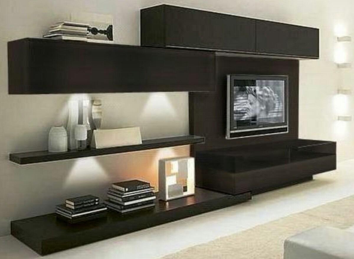 Muebles Para Tv  U$S 100,00 en Mercado Libre