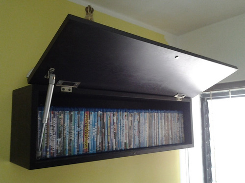 muebles para tv led,lcd,peliculas,desc.-5% sistema-apartado