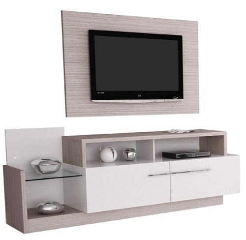 Muebles para tv modernos bs 9 96 en mercado libre for Muebles de television