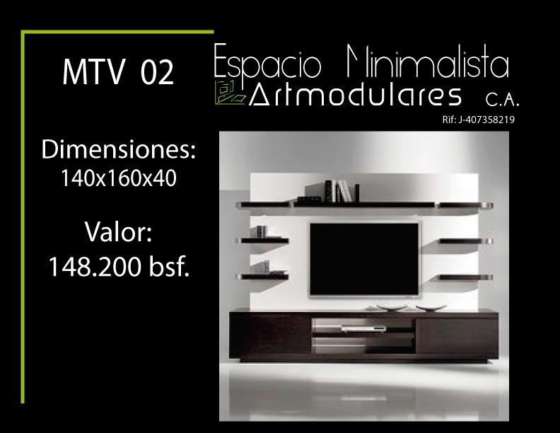 Muebles para television modernos muebles para tv modernos baratos jardin comedor monterrey y on - Muebles de television baratos ...