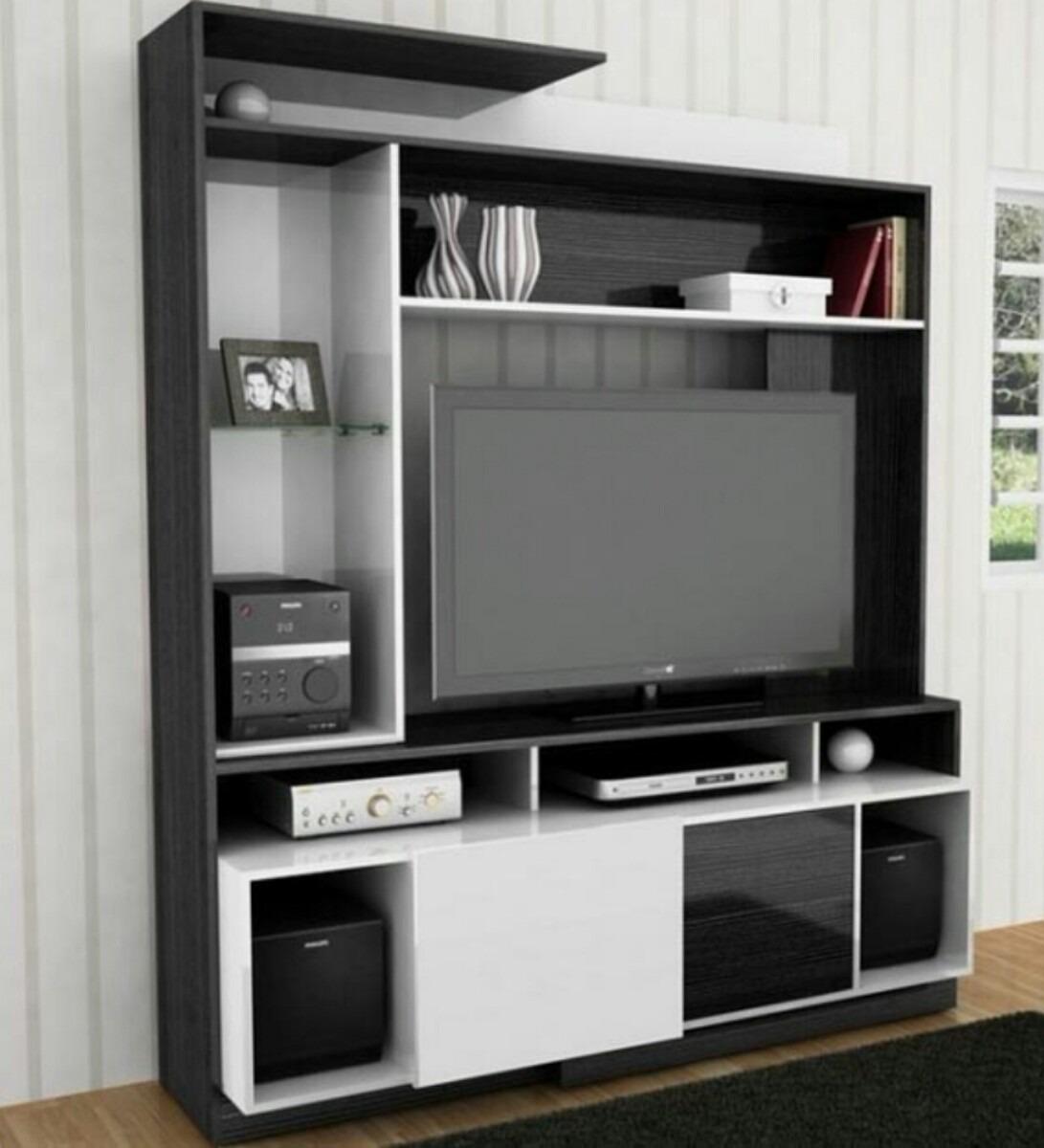 Muebles para tv y centros de entretenimiento u s 100 00 for Muebles de centro
