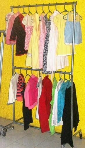 muebles para vestidos  y ropa de niña,mujer,caballero,nuevos
