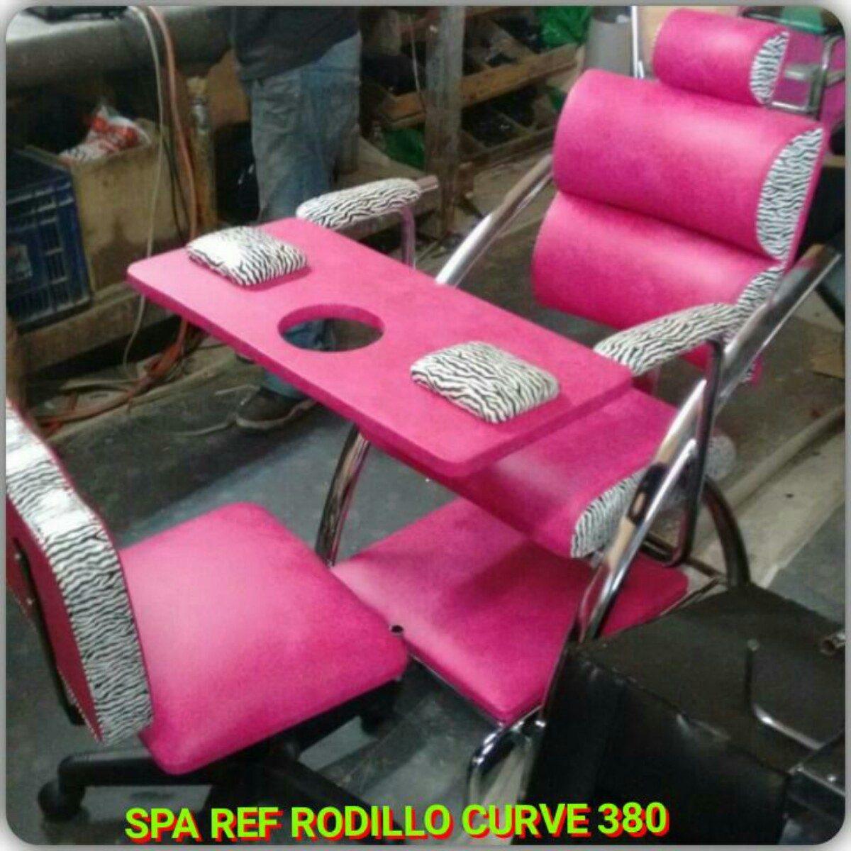 Muebles Peluqueria Spa De Uñas Manicure Y Pedicure  $ 350000 en