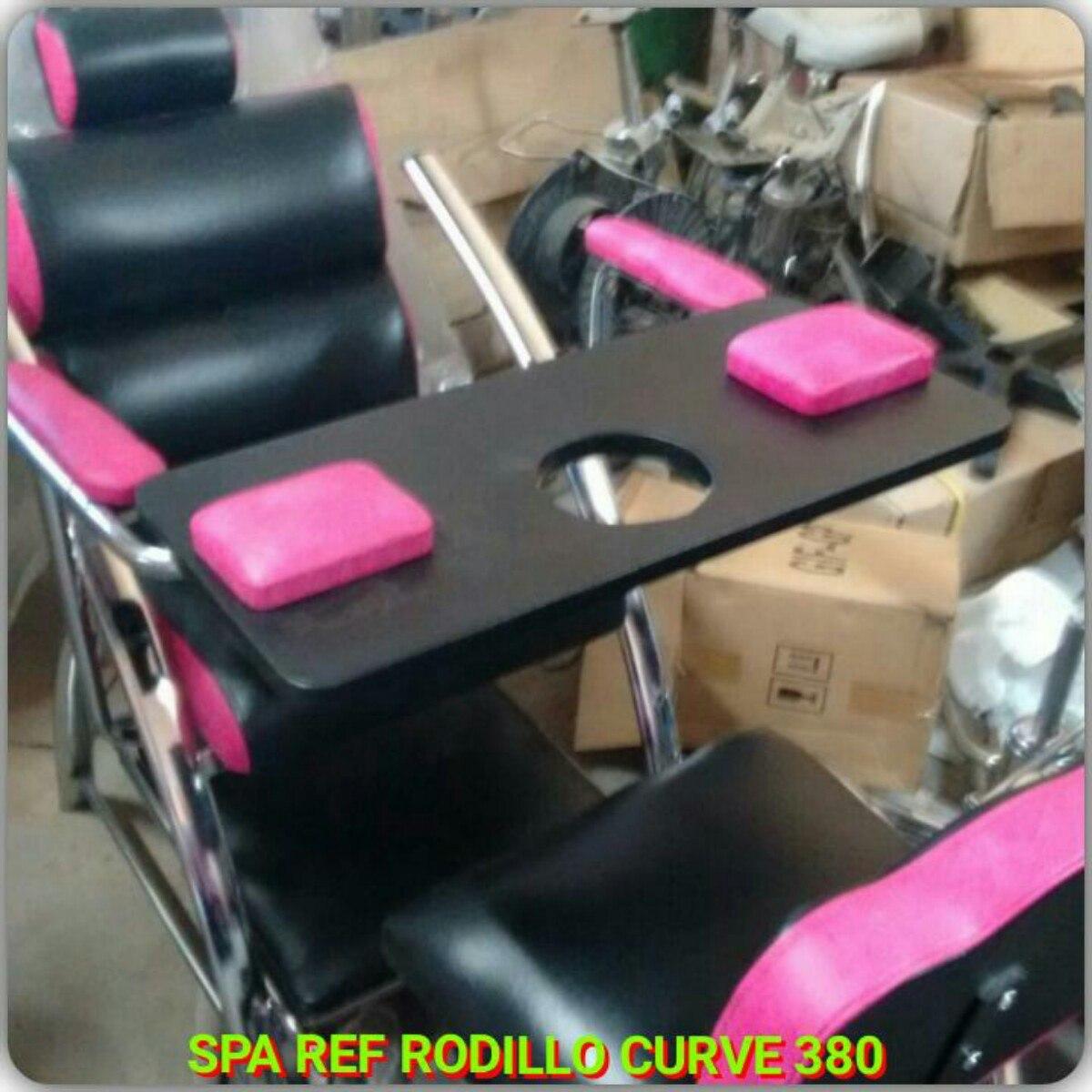 Muebles peluqueria spa de u as manicure y pedicure 350 for Sillas para manicure y pedicure bogota