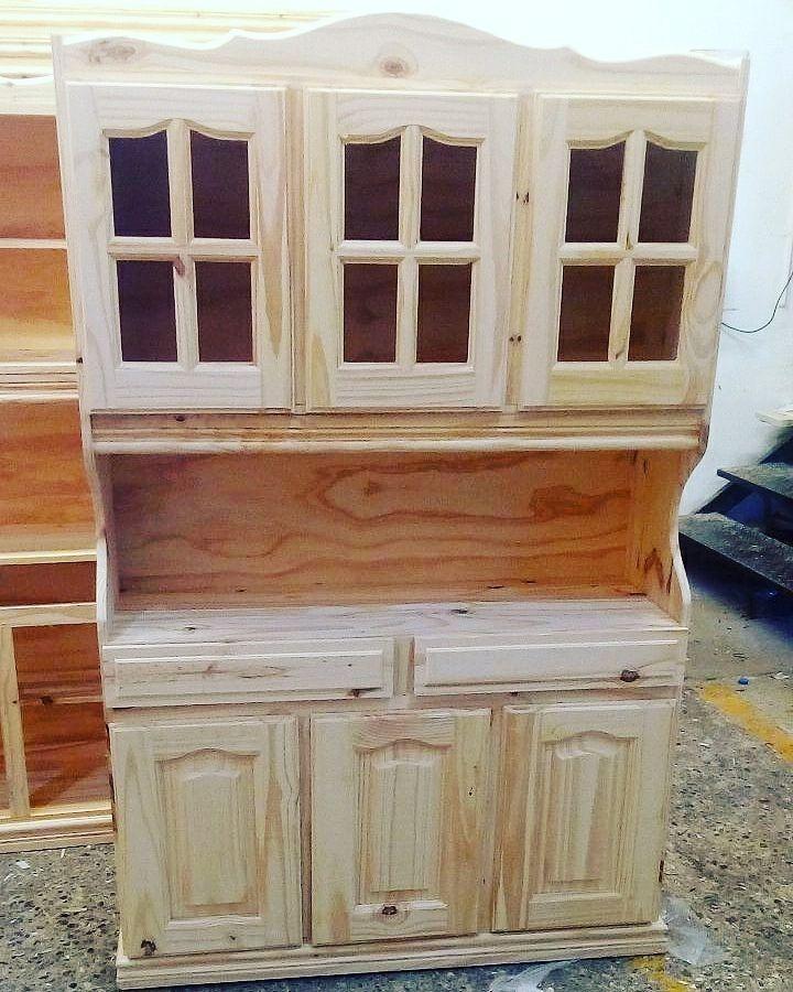 Moderno Muebles De Pino Crema Inspiración - Muebles Para Ideas de ...