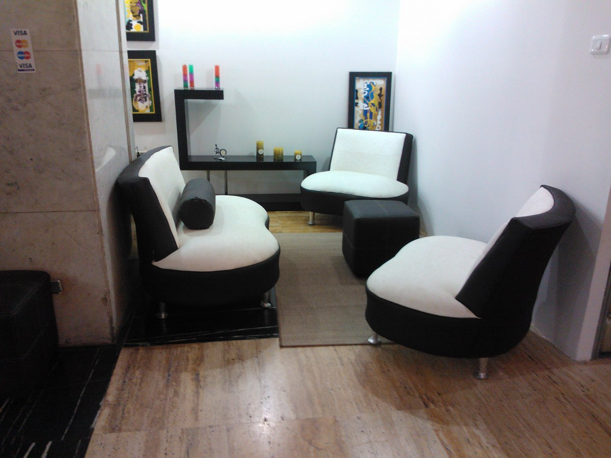 Muebles Poltrona Butaca Recibo Juego De Sala Tienda F Sica Bs  # Muebles Butacas