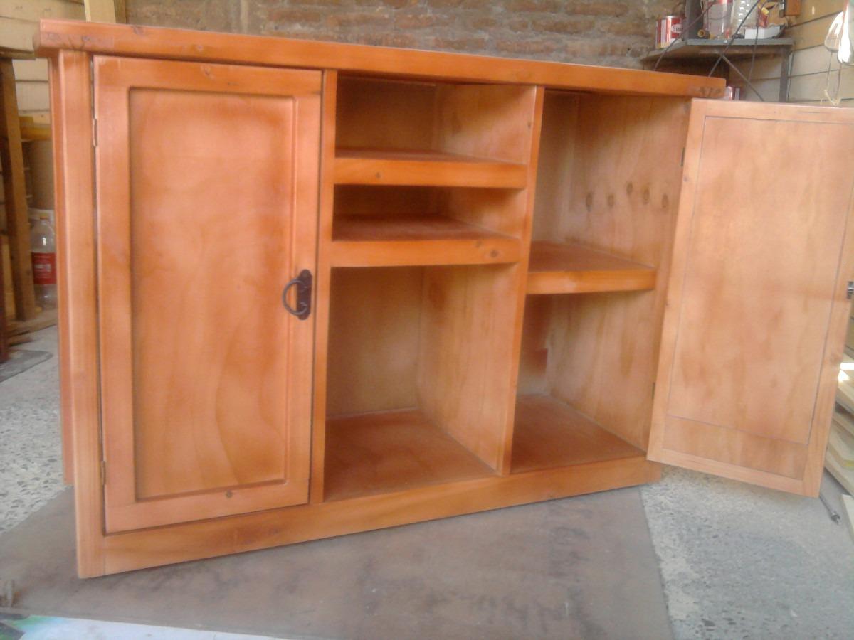 Muebles pura madera de primera en mercado libre for Fotos en madera