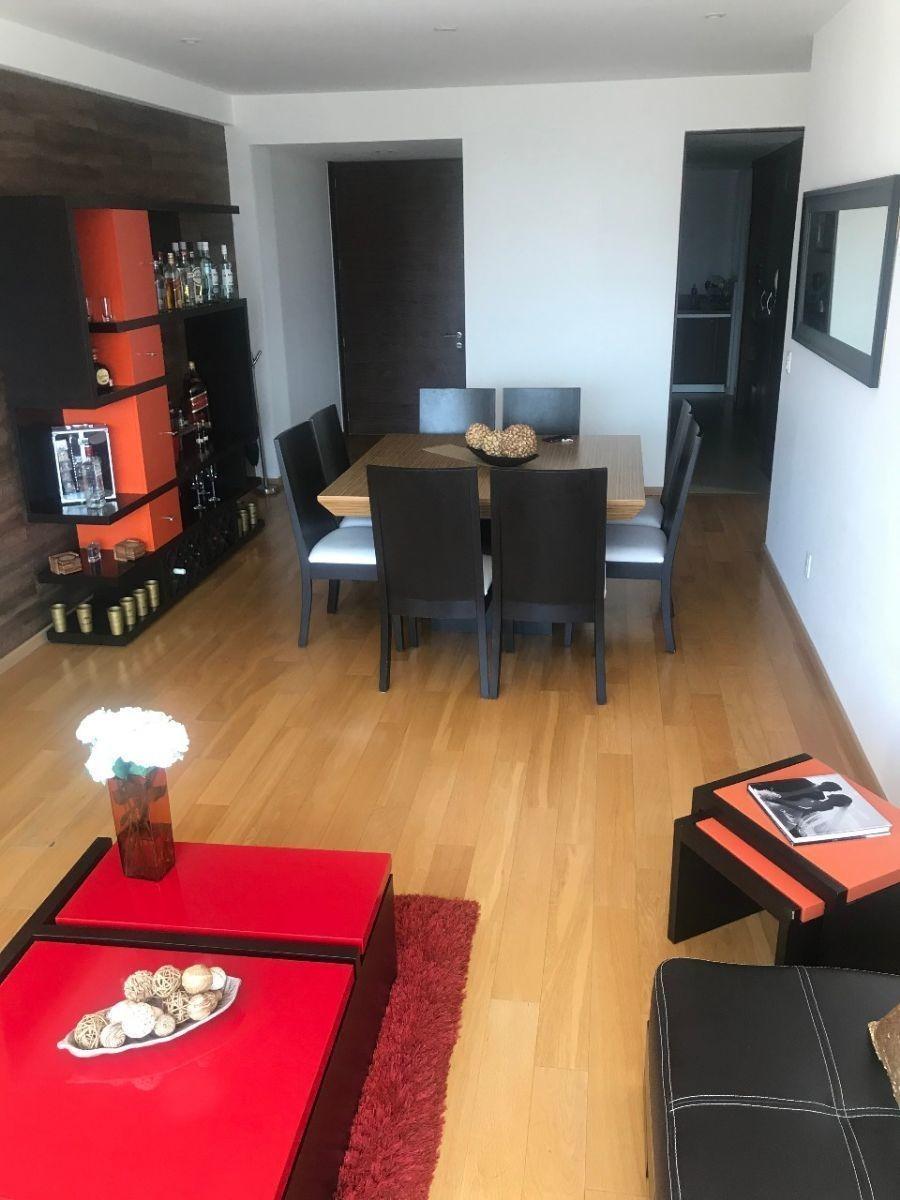 muebles, renta departamento