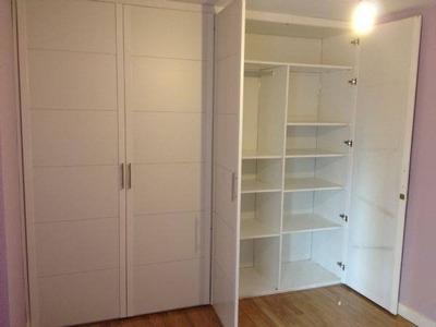 muebles , roperos , closets de  melamine