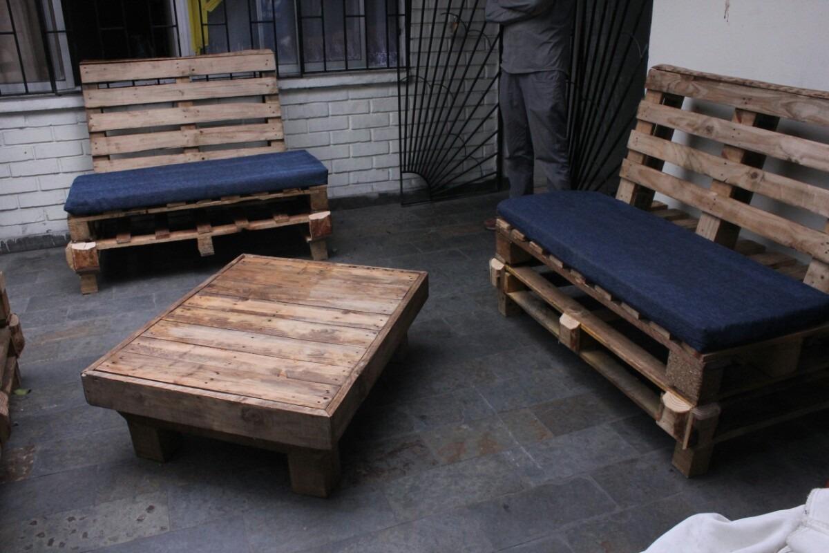 Muebles rusticos en mercado libre for Muebles rusticos