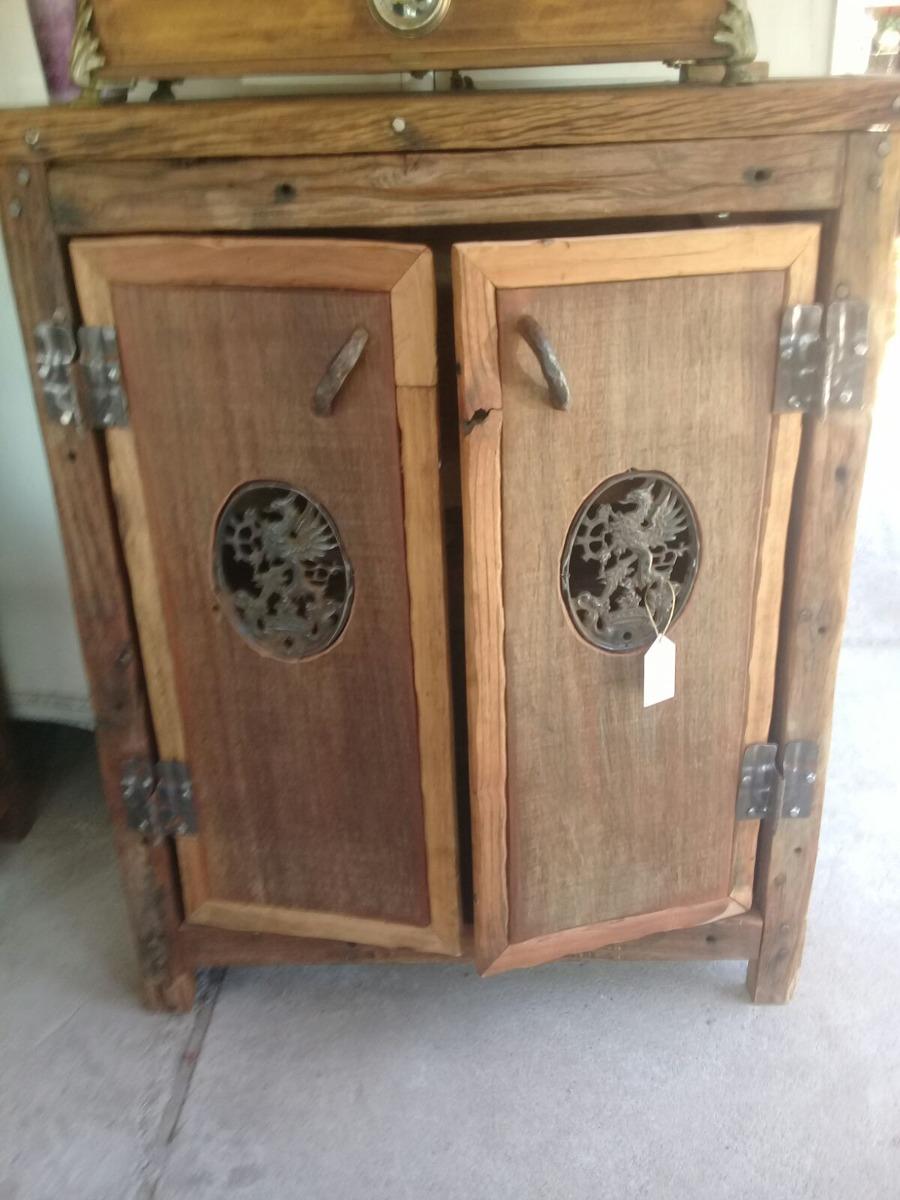 Muebles Rusticos 18 000 00 En Mercado Libre # Fotos Muebles Rusticos