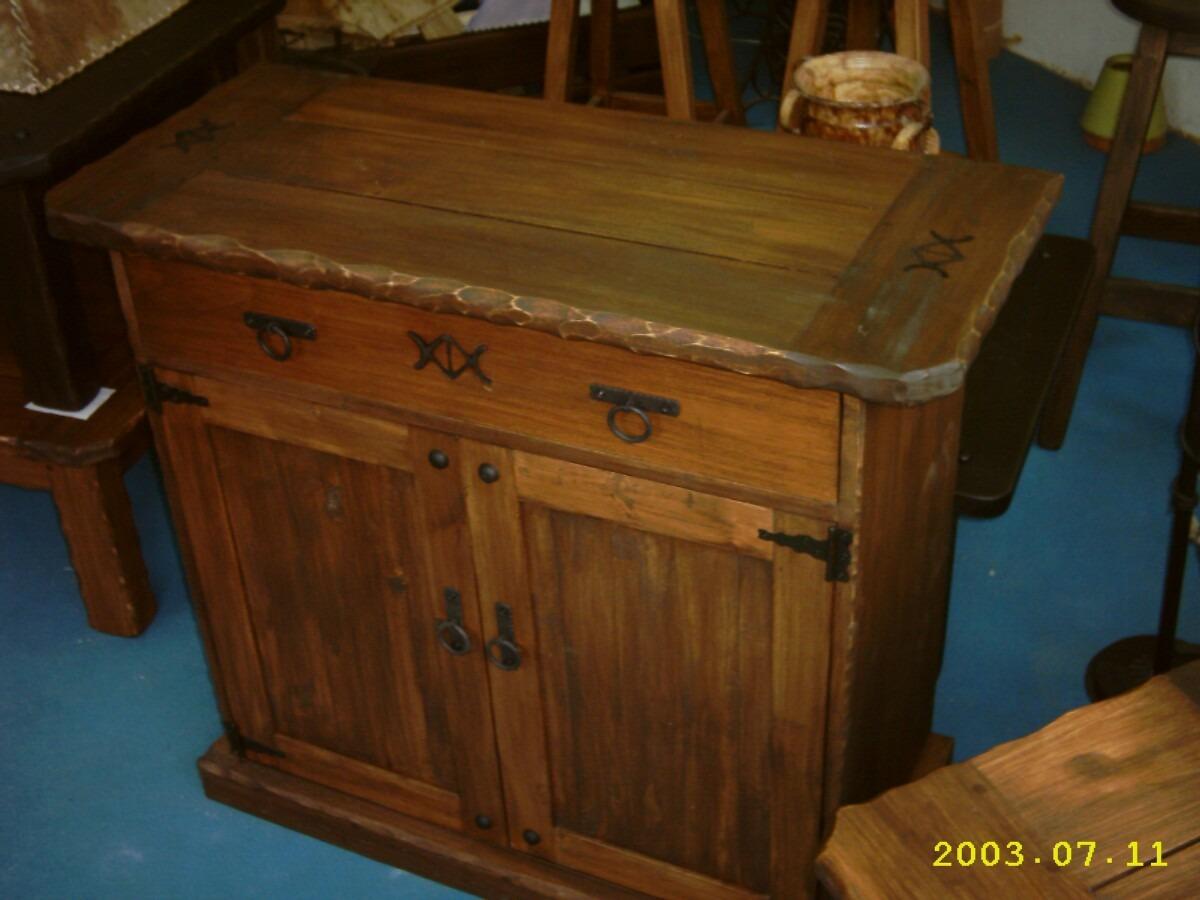 Fotos Muebles Rusticos Elegant Mueble Rstico Sin Terminar With  # Muebles Rusticos Sogamoso