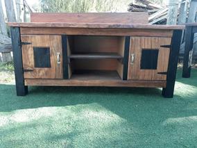 Muebles Rusticos Baños Cocina