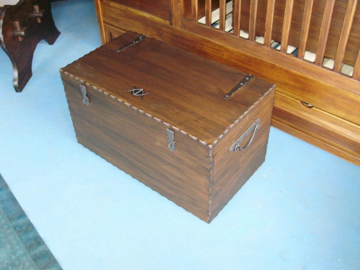 muebles rusticos ba les en madera con herrajes en hierro