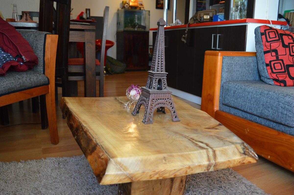 Muebles r sticos de madera nativa en mercado libre for Muebles modulares de madera