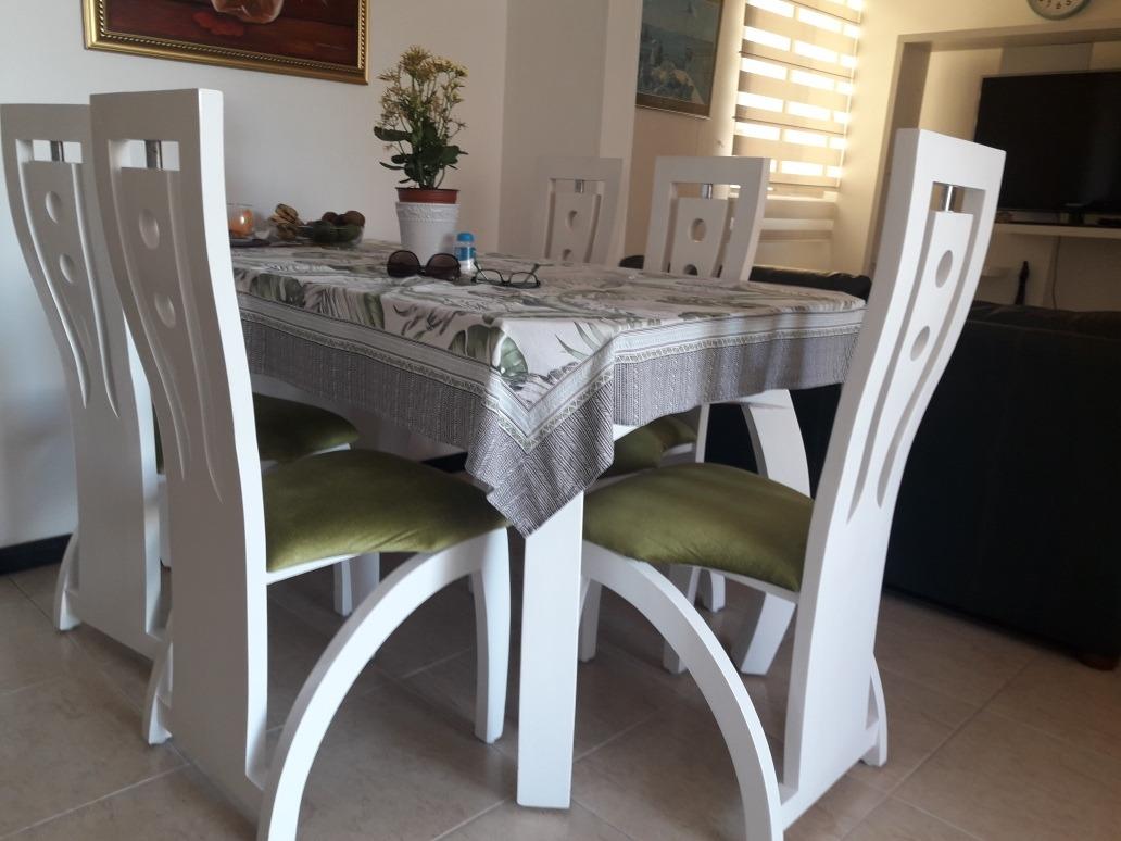 Muebles Sala Comedor Y Camilla - $ 1.200.000 en Mercado Libre