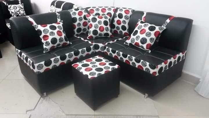 Muebles sala en l apartamentera envio gratis medell n for Muebles de sala medellin