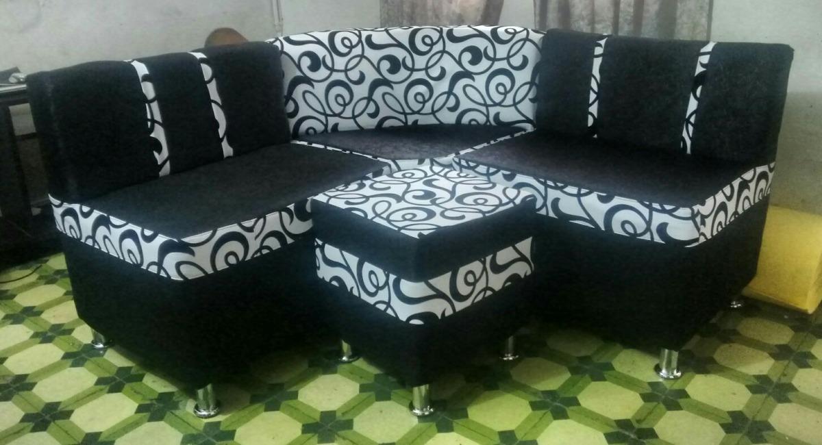 Muebles sala esquinera apartamentera envio gratis medell n for Muebles de sala medellin