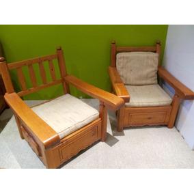 3b3dade0387 Muebles De Paracho Salas Coloniales Usado en Mercado Libre México