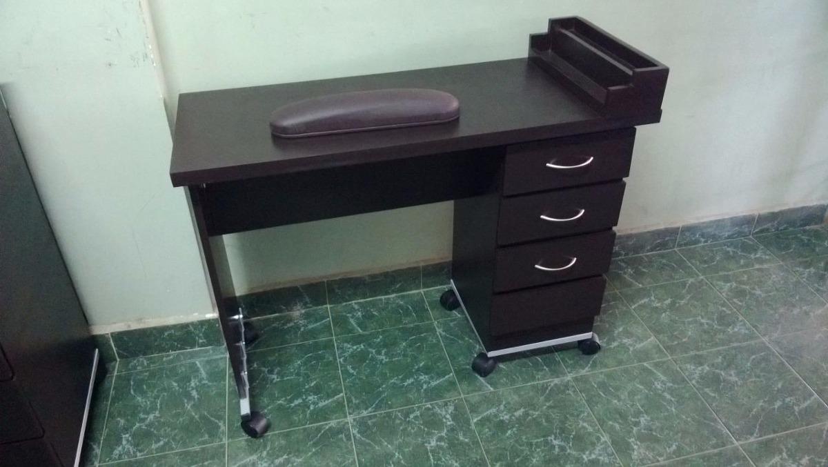 muebles salon de belleza estetica mesas manicure u as