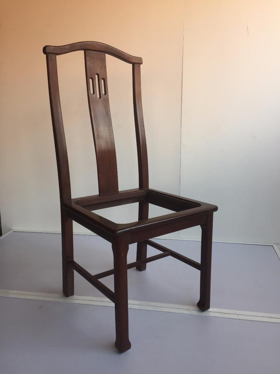 Muebles Usados Silla Estilo China Muebles Mary Bs 1 500 000  # Muebles Hatillo