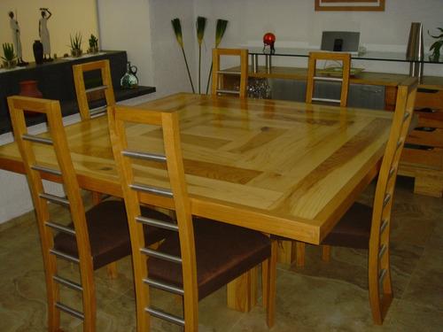 muebles sobre diseño, carpintería y ebanistería