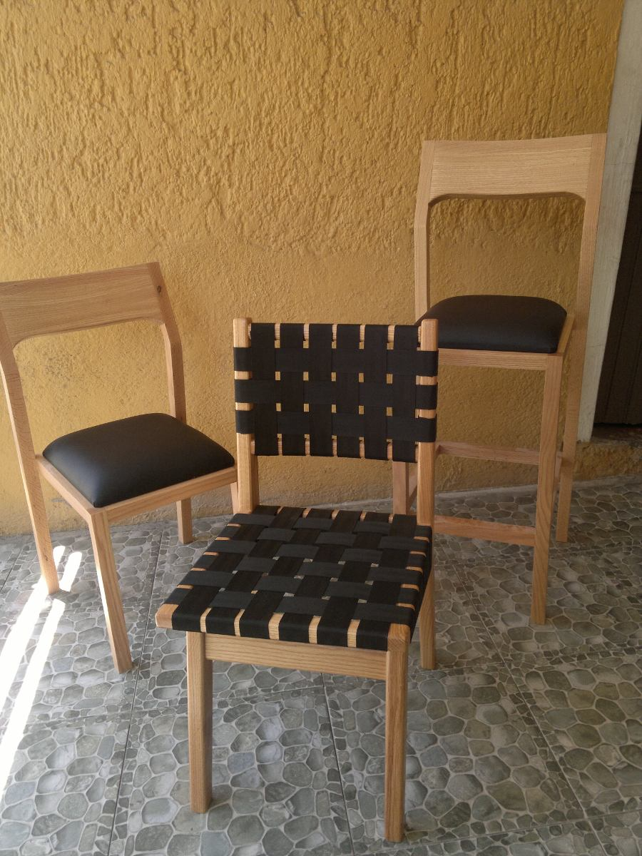 Muebles sobre dise o para bares y restaurantes for Muebles para bares y restaurantes